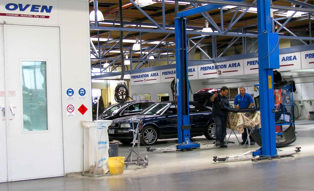 Blackburn Motor Body Works Impremedia Net